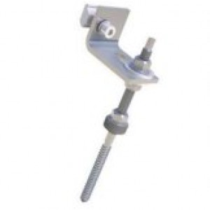 Hanger bolt M12x200mm GS-IK-H02