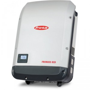 Fronius Eco 25kw Solar inverter