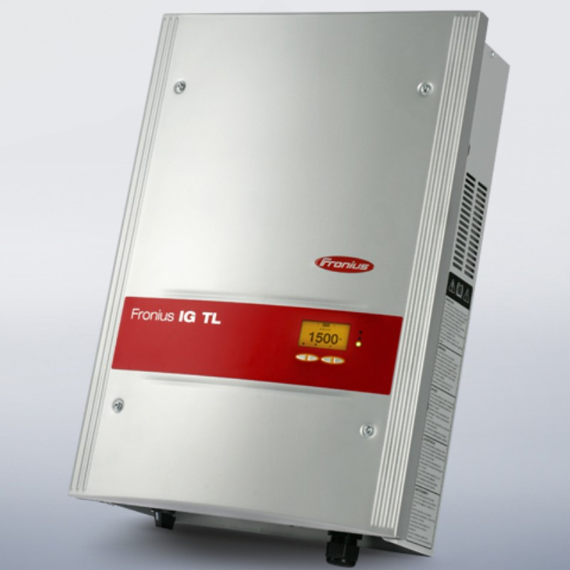 fronius ig 3.6 inverter