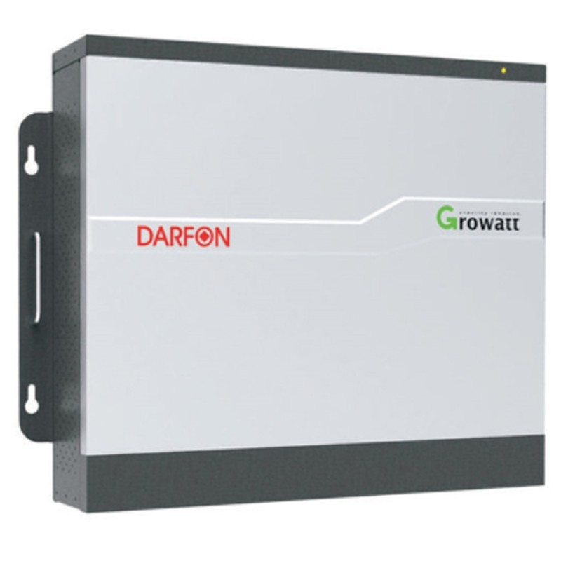 growatt darfon battery