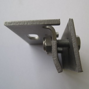 Standing Seam Roof Hook